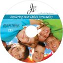 Exploring Your Childs Personality – MP3