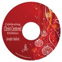 Holiday CD – MP3