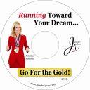 Running Toward Your Dream – MP3