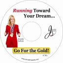 Running Toward Your Dream DVD