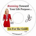 Running Toward Your Life Purpose – MP3